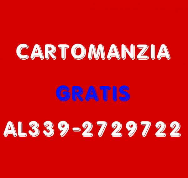 CARTOMANZIA GRATIS AL339-2729722